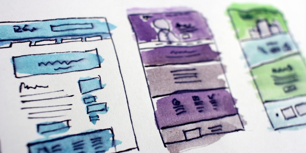 Hoe maak je duidelijk wat en waarvoor je website is?
